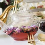 teas and accessories