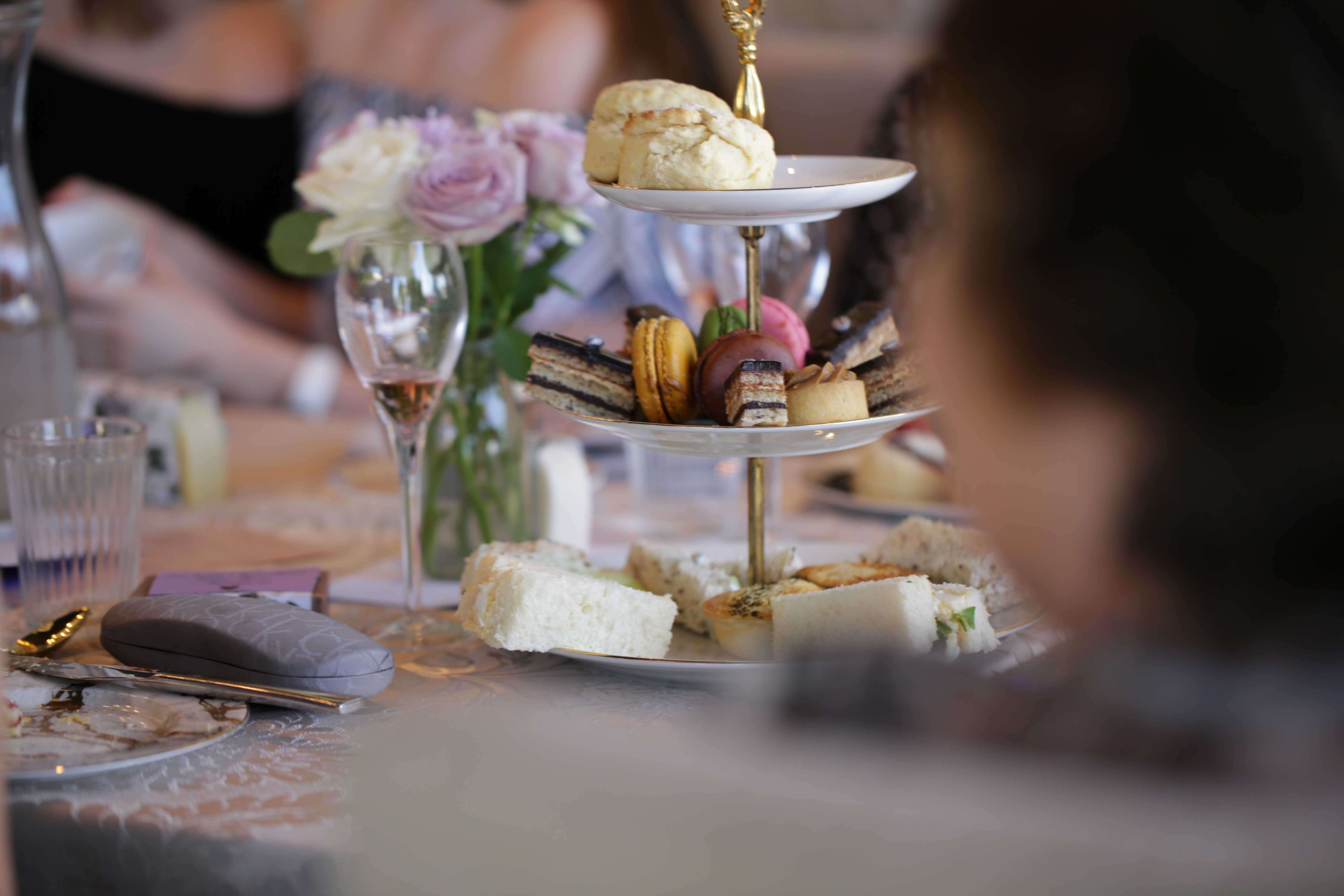 ROYAL HIGH TEA FAVOURITES