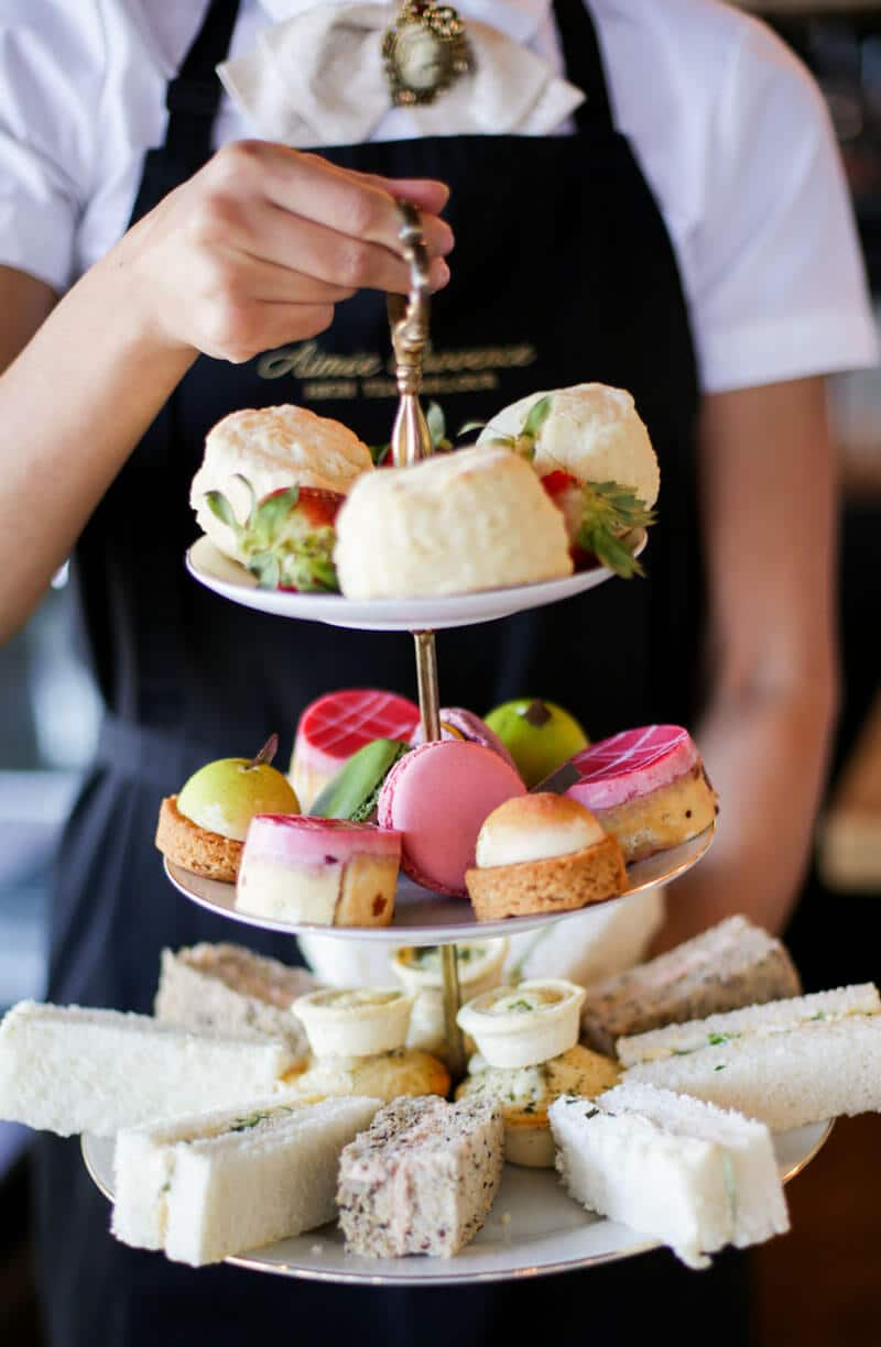 Sunshine coast HIgh Tea