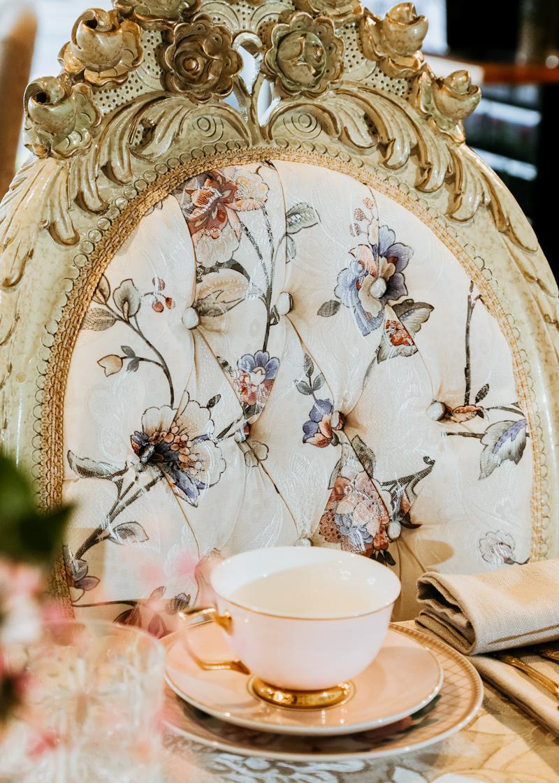 High Tea Aimee Provence chair