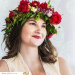 flower crown kit